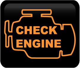 My Check Engine Is Light Onu2026Again!